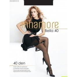 Колготки женские классические, матовые Innamore Bella 40 den