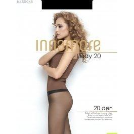 Колготки женские классические, тонкие формованные Innamore Lady 20 den