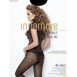 Колготки женские корректирующие, моделирующие Innamore Perfect Shape 40 den