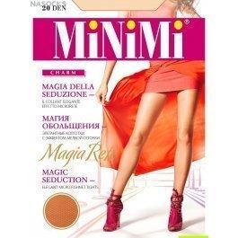 Колготки женские MiNiMi Magia Rete 20 den