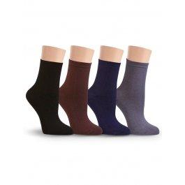 Носки детские для мальчиков, махровые Lorenz П15М