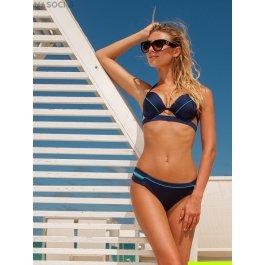 Комплект купальник женский + юбка Charmante WDTS WU 121909 LG B