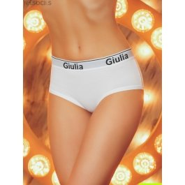 Трусы женские Giulia COTTON CULOTTE 01