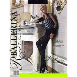 Распродажа леггинсы Ballerina Marlen женские, с фактурным узором