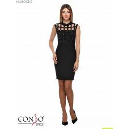 Платье Conso KWDL170905