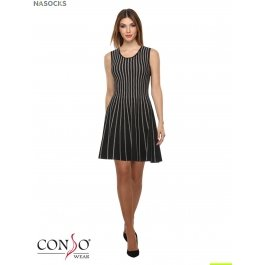 Платье Conso KWDS170906