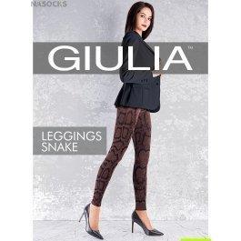 Леггинсы Giulia LEGGINGS SNAKE 01