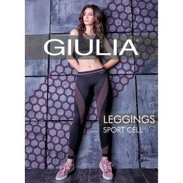 Распродажа леггинсы Giulia LEGGINGS SPORT CELL