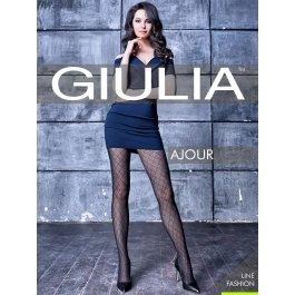 Колготки Giulia AJOUR 02