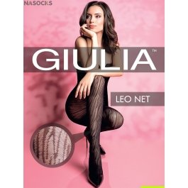Колготки Giulia LEO NET 02