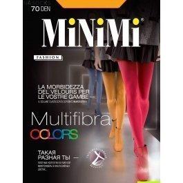 Колготки Minimi MULTIFIBRA 70 COLOURS