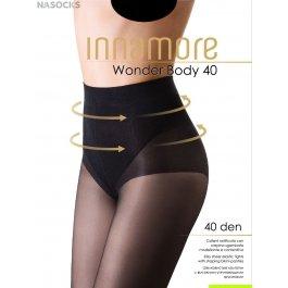 Колготки женские корректирующие, моделирующие Innamore WONDER BODY 40