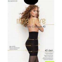 Колготки женские корректирующие, моделирующие Innamore BODY CORSAGE 40