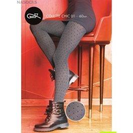 Распродажа колготки Gatta COLETTE CHIC 01