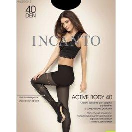 Колготки женские INCANTO ACTIVE BODY 40