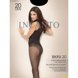 Колготки женские INCANTO BIKINI 20
