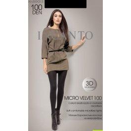 Колготки женские INCANTO MICRO VELVET 100