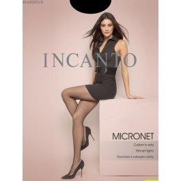 Колготки женские INCANTO MICRONET collant