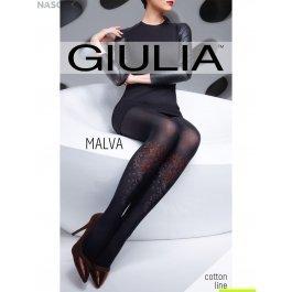 Распродажа  колготки Giulia MALVA 03