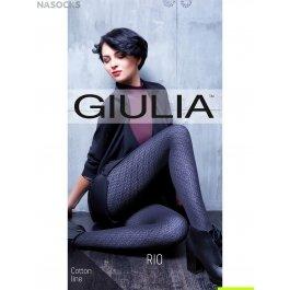 Распродажа колготки Giulia RIO 09