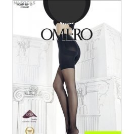 Колготки женские моделирующие Omero FORM UP 15