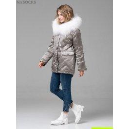 Женская пуховая куртка Conso WSF 180534