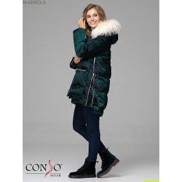 Женская пуховая куртка Conso WMF 180541