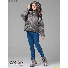 Женская пуховая куртка Conso WS 180545