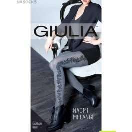 Распродажа колготки Giulia NAOMI MELANGE 02