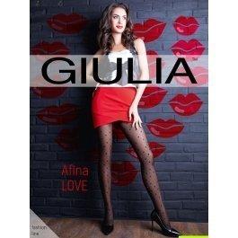 Распродажа чулки Giulia EMOTION 100