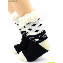 "Носки Hobby Line HOBBY 30772 -1 детские носки с мехом внутри ""Мордашка кота"""