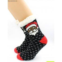 Носки Hobby Line HOBBY 30672 мужские носки с мехом