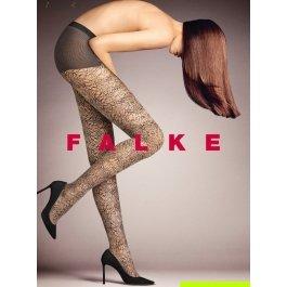 Колготки женские FALKE 41141 Visceral B. TI