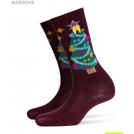 Носки женские Burlington 20686 Ugly Christmas