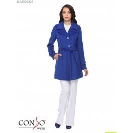 Пальто женское Conso WM170403