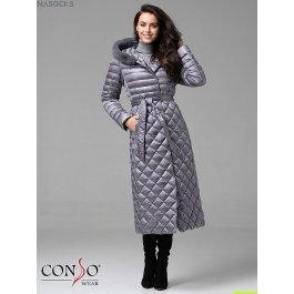 Женское пуховое пальто Conso WLF 180501