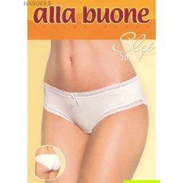 Трусы женские Alla Buone 2072 Slip
