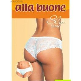 Трусы женские  Alla Buone 2068 Slip