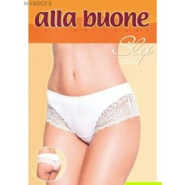 Трусы женские Alla Buone 2071 Maxi Slip