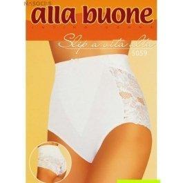Трусы женские Alla Buone 5059 Maxi Slip