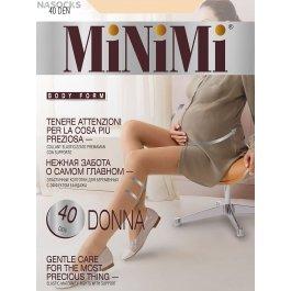 Колготки Minimi DONNA 40 женские для беременных