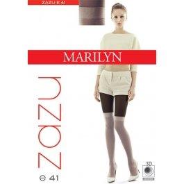 Колготки Marilyn ZAZU E41 женские с рисунком
