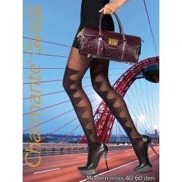 Купить Колготки Charmante MODERN MISS 40/60 женские с рисунком