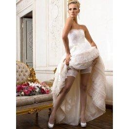Чулки Charmante SP FIOCCO 20 aut. женские свадебные