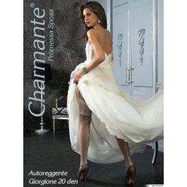 Купить Чулки Charmante SP GIORGIONE 20 aut. свадебные