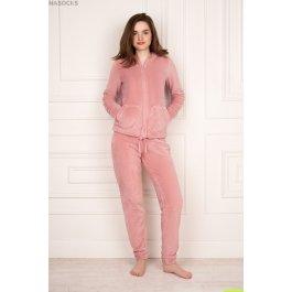 Костюм женский: джемпер+брюки Conso KWS170722