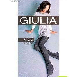Колготки Giulia GROSS VOYAGE 01
