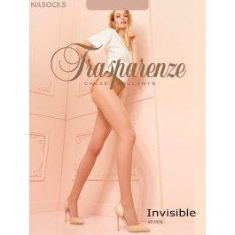 Колготки женские Trasparenze Invisible 10