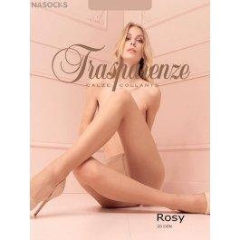 Колготки женские Trasparenze Rosy 20