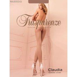 Колготки женские бесшовные Trasparenze Claudia 20 Seamless